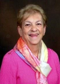 Sandy Sandra Suprenard obituary photo