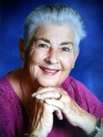 Joy Smothers Lawson obituary photo