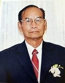 Francis Vu obituary photo