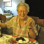 December 2009 celebrating 81st birthday