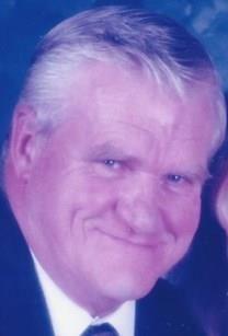 John J. Sullivan obituary photo