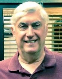 James L. Jackson obituary photo
