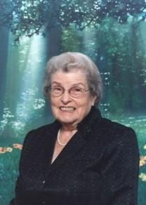 Beuna Lee Hadden obituary photo