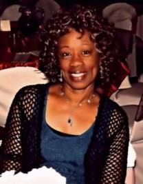 Irene Johnson Brown obituary photo