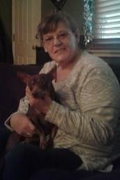 Karen Sue Savage obituary photo