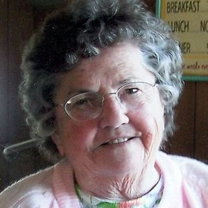 Rita L. Lussier