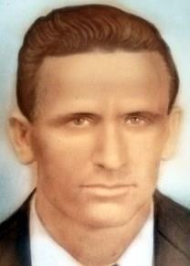 John Carlton McCoy obituary photo
