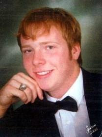 Jason Christopher Peterson obituary photo