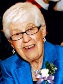 Doris L. Naughton obituary photo