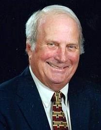 John Herman Stroebel obituary photo