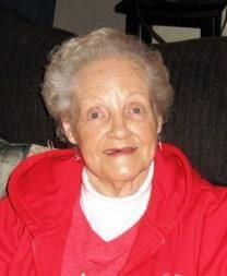 Marie Shirley Buttitta obituary photo