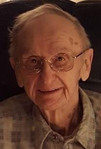 Alex T. WOJTONEK obituary photo