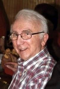 Edward Giannantonio obituary photo