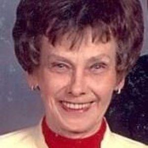 Joan Joan Mercer
