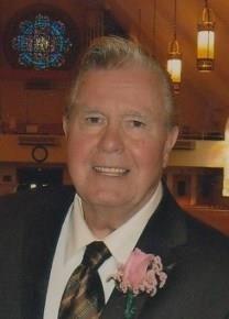 William T. Charnock obituary photo
