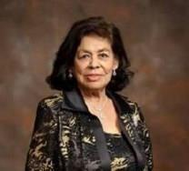 Edelmira Lopez obituary photo