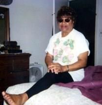 Lizzie L. Sampson obituary photo