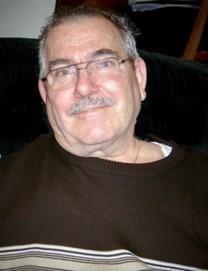 Adolfo Garcia Acosta obituary photo