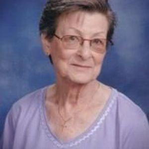Betty Jane Frederic Phillips