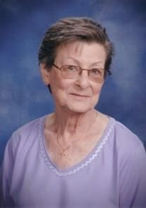 Betty Jane Frederic Phillips obituary photo