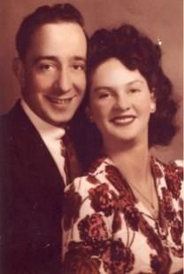 Roamy Josephine Rice obituary photo