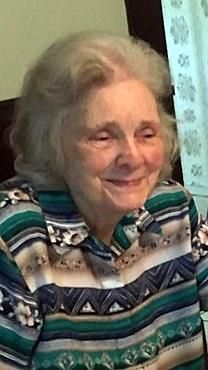 Martha Leigh Johnson Gantt obituary photo