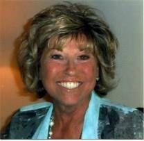 Lynn Ann Aymar obituary photo