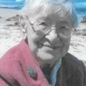 Helen Dorothy Neuman