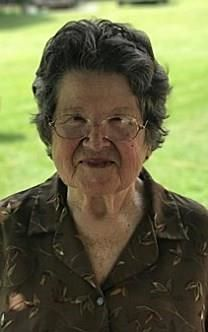 Audrey Jean Lee obituary photo