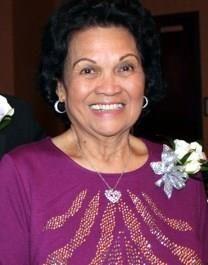 Roselinda R. Laws obituary photo