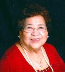 Guadalupe Granado Cuellar obituary photo