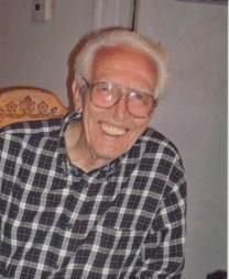 Paul Dean Terry obituary photo