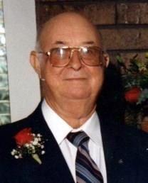 Douglas R. Parsons obituary photo
