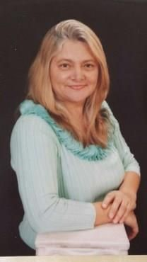 Galina Melnik obituary photo