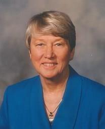 Polly Ong Ingram obituary photo