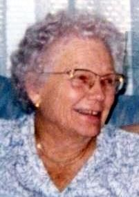 Jennie M. Myers obituary photo