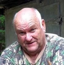 Darrell Louis Pitts obituary photo