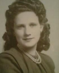 Anna Rita Carroll obituary photo