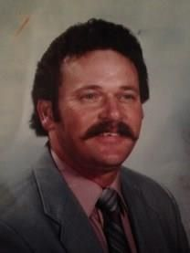 Jerry Watson Thomas obituary photo