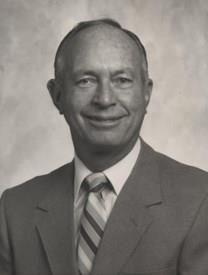 Robert Barker McKiniry obituary photo