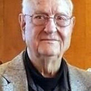 Roy Benny Robertson