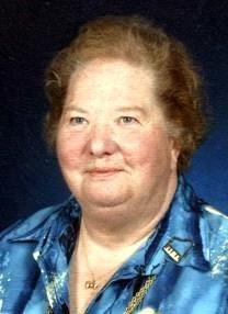 Adrienne J. Hutchison obituary photo