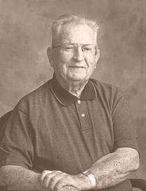 Louis Elwood Burnett obituary photo