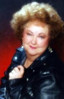 Florence Arlene Born obituary photo