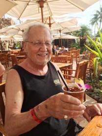 Thomas D. Allen obituary photo