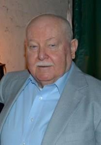 James Patrick Flaherty obituary photo
