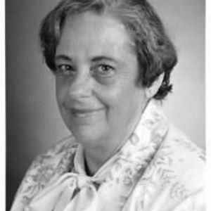 Joan W. Nichols