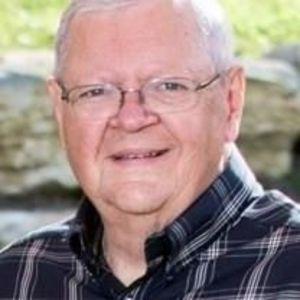 Ronald Dean Brown
