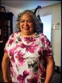 Yolanda Santos obituary photo