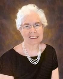 Catherine Edgar obituary photo